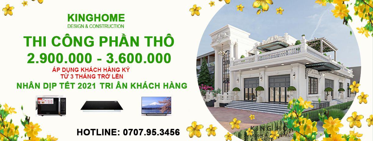 Nhà thầu Xây dựng uy tín NHẤT tại Bình Định
