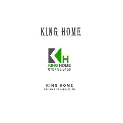 THIẾT KẾ & XÂY DỰNG NHÀ ĐẸP QUY NHƠN - KINGHOME