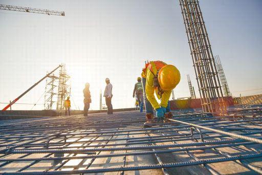 NHÀ THẦU XÂY DỰNG ĐIÊU ĐỨNG: Vật liệu xây dựng tăng giá... chóng mặt