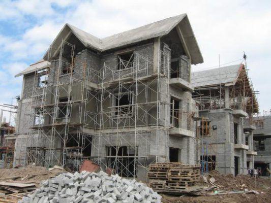 Nên xây nhà vào tháng mấy của năm 2021 ?