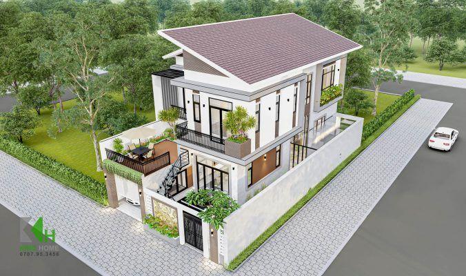 [Chia Sẻ] 3 KINH NGHIỆM khi đi thuê thiết kế nhà bạn chắc chắn nên biết !