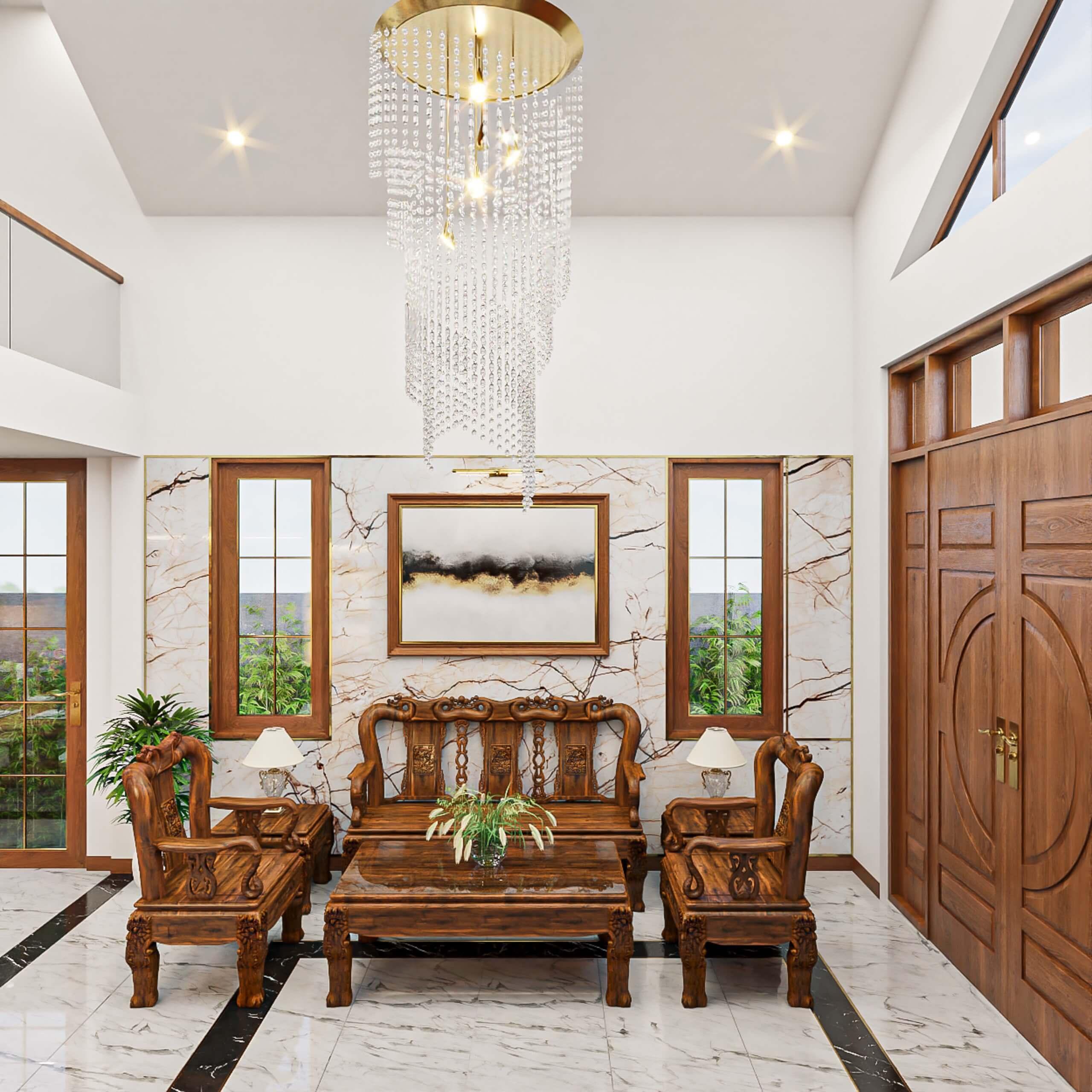 2021 KingHome hứa hẹn giúp đỡ 100 khách hàng có nhà đẹp 700 triệu